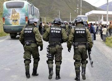 Más de 2 mil policias darán seguridad el 21