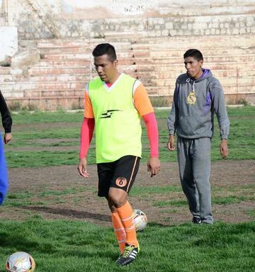 Ardaya y Soliz están habilitados ante la Liga