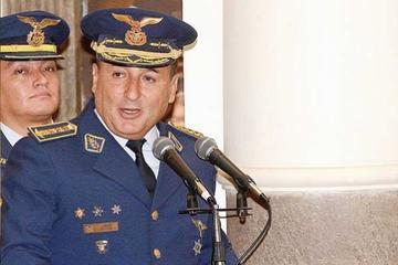 El comandante de las FFAA vuelve a faltar a la Fiscalía para declarar