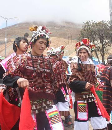 Carnaval Minero tendrá el baile de 30 fraternidades