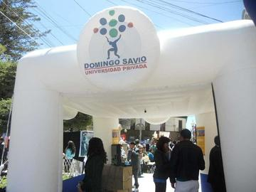 La Domingo Savio ofrece la carrera de Ingeniería Civil