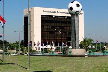 Clubes reclaman más dinero a la Conmebol