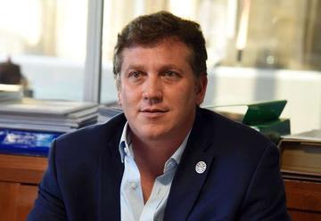 Alejandro Domínguez será el nuevo presidente de la Conmebol