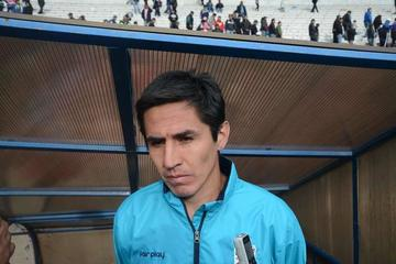 Edgar Escalante puede reaparecer esta noche