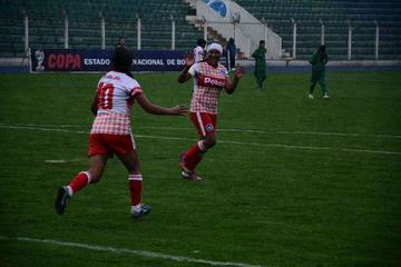 Potosí va por el título de la Copa Plurinacional