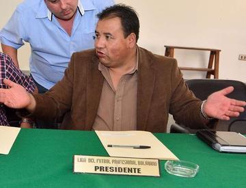 Bolivia se queda sin nada en la Conmebol