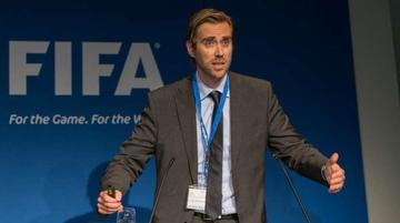 FIFA oficializa los nombres de los candidatos