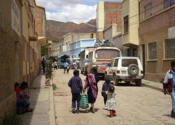Tupiza se quedaría sin centro penitenciario por falta de infraestructura