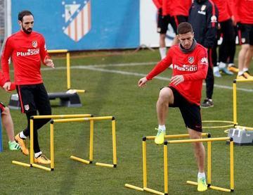 Levantan la suspensión al Real Madrid y Atlético