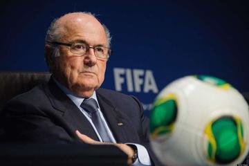 Blatter espera ir a elección de la FIFA