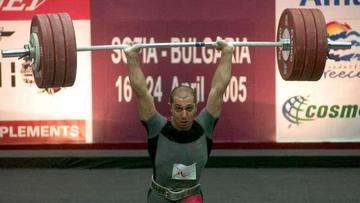 El TAS mantiene el veto olímpico a Bulgaria aunque le quita la multa