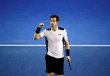 Djokovic y Murray jugarán la final