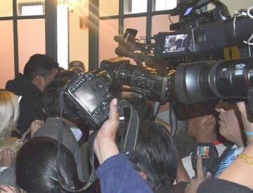 TSE sanciona a seis medios por infringir reglamento de campaña