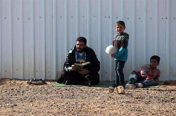 Oposición siria pide la liberación de mujeres y niños prisioneros