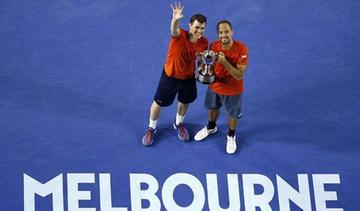 Murray y Soares ganan el título en la categoría dobles