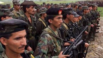 Un líder de las FARC plantea firmar la paz el 23 de marzo