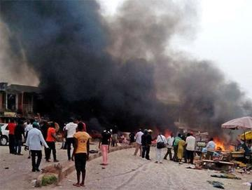 Ataque de Boko Haram al norte de Nigeria provoca 85 fallecidos
