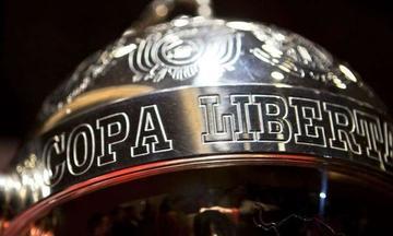 Seis partidos animan la primera fase de la Libertadores