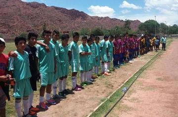 """Cierra con éxito el campeonato de fútbol """"Centauro Chicheño 2016"""""""