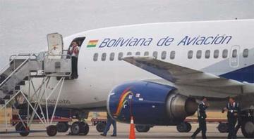 Proyectan ingreso de BoA con vuelos hacia Potosí
