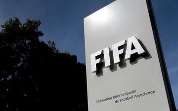 La FIFA suspende los pagos a la Conmebol
