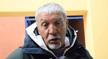 Oscar Sanz espera que no exista errores arbitrales