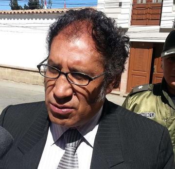 Gobernación pide vehículo policial como se entregó