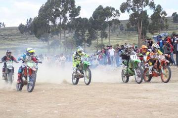 Potosí será sede de la quinta competencia nacional de motociclismo