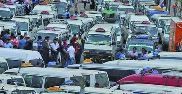 Hay 614.088 autos sin seguro contra accidentes