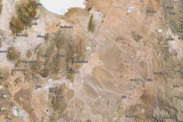 Sismo de magnitud 4,5 se registra en el suroeste de Bolivia sin causar daños