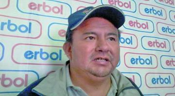 Joel Guarachi denuncia que Aramayo le pidió diezmo en caso Fondo