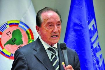 Figueredo colabora con autoridades