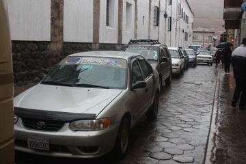 Los concejales definirán hoy la tarifa para taxis y radiotaxis