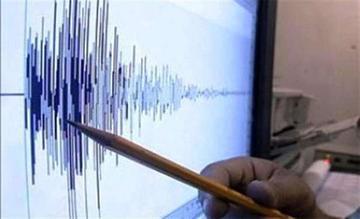 Sismo de 3,9 grados en la escala de Richter sacude el Departamento de Potosí