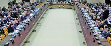 La OTAN evalúa unirse a la lucha en contra del Estado Islámico