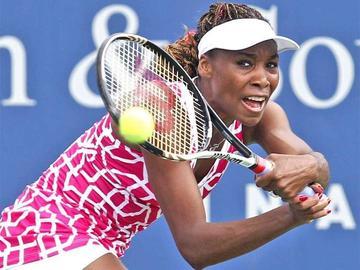 Venus avanza a semifinales del Abierto de Taiwan