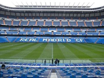 Hay incertidumbre sobre sede de la final de la Copa del Rey