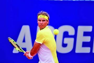 Nadal y Ferrer aspiran triunfar en Río