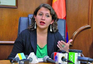 El ministerio de Salud confirma ocho casos del  virus del Zika en Bolivia