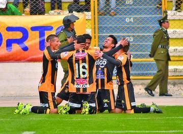 El Tigre visita hoy al Sao Paulo