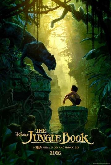 """Estrenan """"El libro de la selva"""" en la India"""