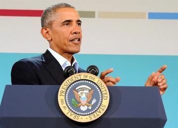 Presidente de EEUU visitará Cuba en marzo de este año