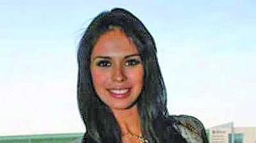 "La esposa del ""Chapo"" Guzmán teme por la vida del narco preso"