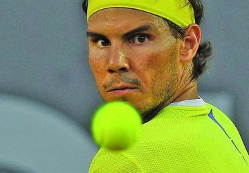 Rafa Nadal pasa a semifinales en Río sin jugar