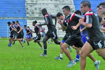 El Toro busca recuperar a Lopes, Gómez y Rivero