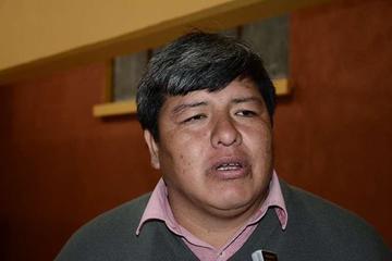 Rodolfo Mamani asume la presidencia de Real Potosí