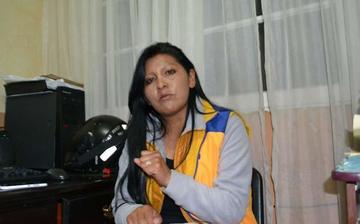 Chapetón declarará el lunes por la quema de la Alcaldía de El Alto