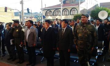 Más de 11 mil jurados administran el proceso electoral en Potosí