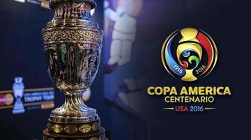 Bolivia se medirá a Argentina, Chile y Panamá en su grupo