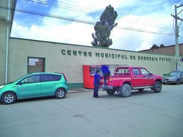 Detectan el tercer caso positivo de rabia canina en el municipio de Potosí